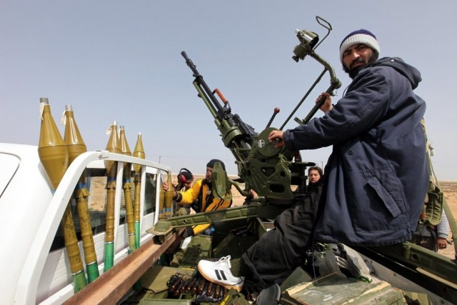 Λιβύη: έκρυθμη η κατάσταση παρά τη συμφωνία