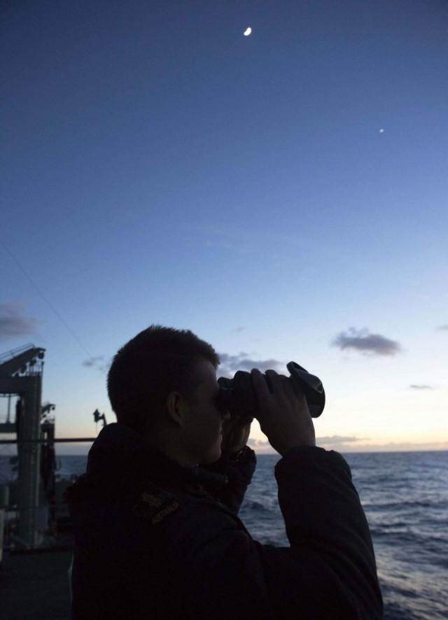 Seawives: Μια νέα πρωτοβουλία για τις οικογένειες των ναυτικών