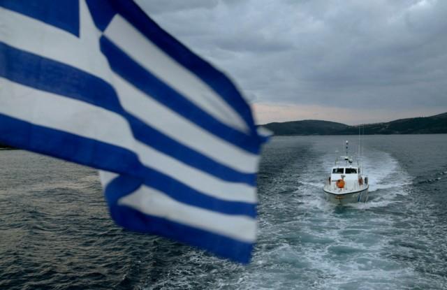 Νέα μείωση στη δύναμη του ελληνικού εμπορικού στόλου