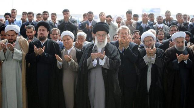 Έτοιμο το Ιράν να κατακλύσει την αγορά με 40 εκατομμύρια βαρέλια πετρελαίου