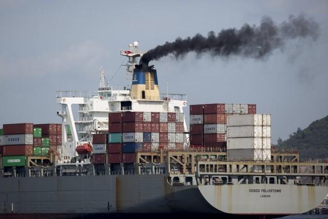 Ευρώπη 2018: Νέες απαιτήσεις για τις εκπομπές CO2 από τα πλοία