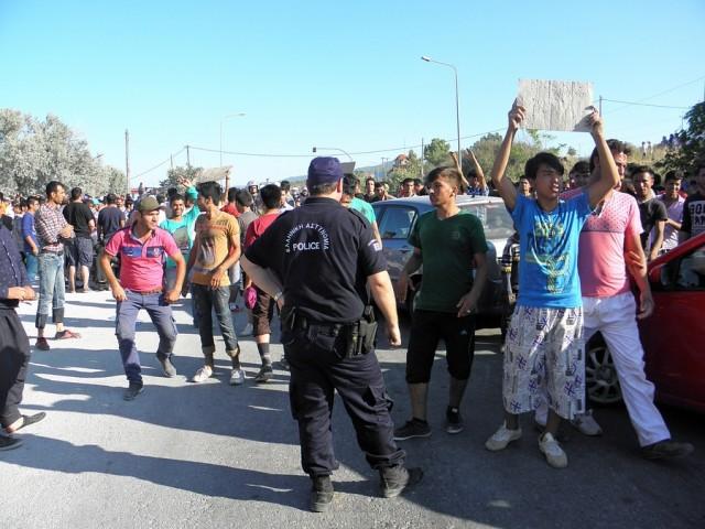 Απόφαση της ΕΕ για τη διαχείριση των μεταναστευτικών ροών