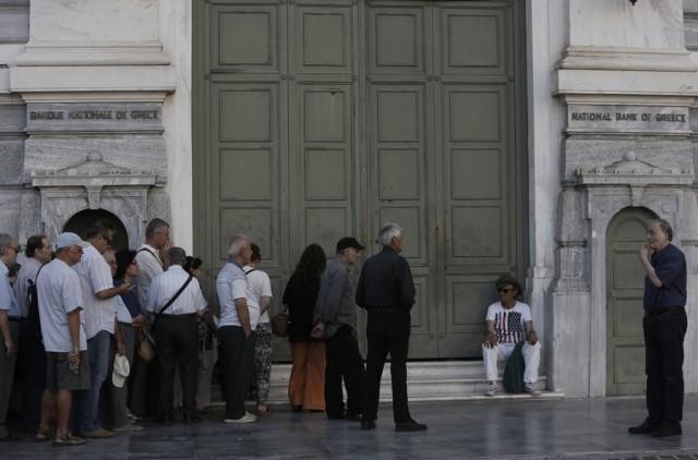 Οι επιπτώσεις που βίωσε η ελληνική οικονομία από τις αρχές του χρόνου και τα Capital Controls