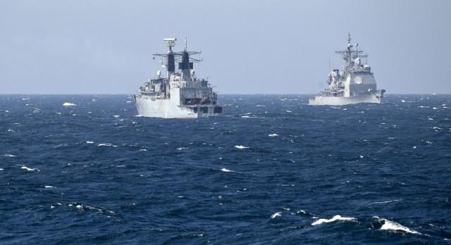 Πλοία- φαντάσματα στη Μαύρη Θάλασσα: έκνομη δραστηριότητα στην Κριμαία