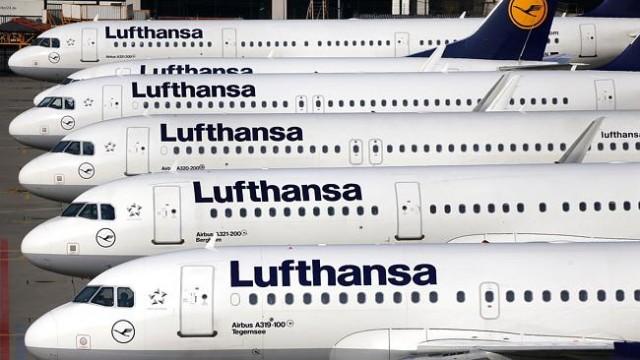 Η Lufthansa εισάγει νέες κατηγορίες ναύλων στις ευρωπαϊκές πτήσεις