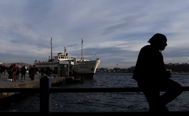 Μείωση του Τουρισμού της Τουρκίας: εκνευρισμός στην Άγκυρα για το έλλειμμα του ισοζυγίου τρεχουσών συναλλαγών