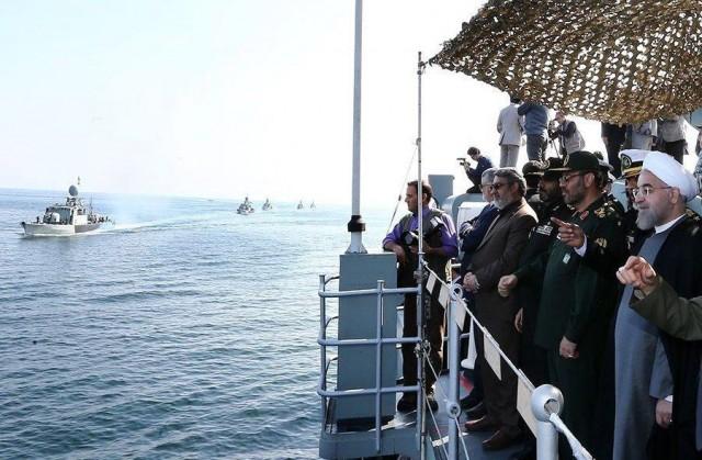 Οι αλλαγές έρχονται εντός και εκτός των τειχών της Τεχεράνης