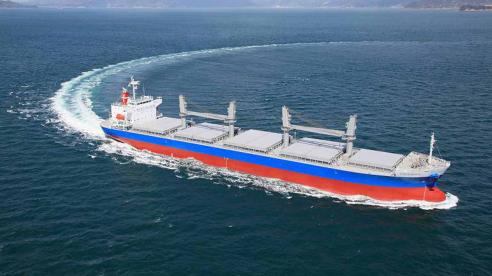 Σε θετική τροχιά η αγορά των bulkers με τον BDI να εμφανίζει την ισχυρότερη εικόνα από το τέλος του 2014