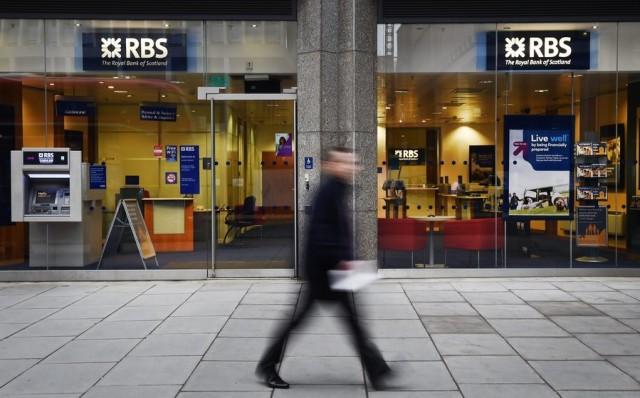 Η Βρετανική κυβέρνηση προωθεί  την ιδιωτικοποίηση της RBS