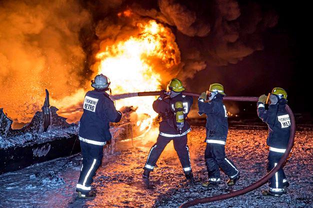 Ναυτικός νεκρός από πυρκαγιά στο product tanker «YE CHI»