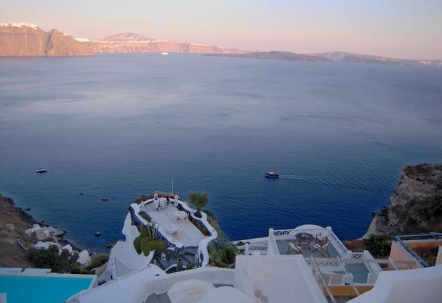 Το υπουργείο Ναυτιλίας ζητά την ανέλκυση του Sea Diamond