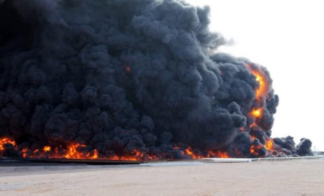 Ανοίγουν τα λιμάνια της Λιβύης; Πράσινο φως από το ΔΝΤ και την κυβέρνηση του Τομπρούκ