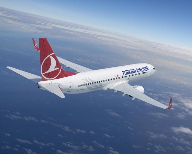 H υπερ-ανάπτυξη της Turkish Airilines