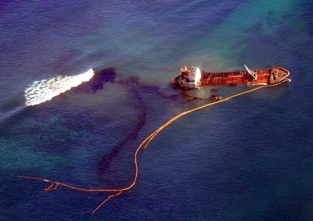 O IMO θα θεσπίσει Ιδιαίτερα Ευαίσθητες Θαλάσσιες Περιοχές στον Ειρηνικό
