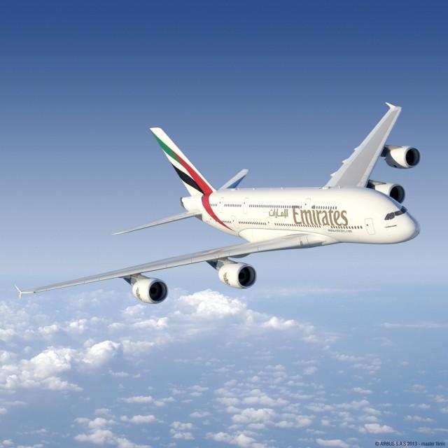 Εmirates: 8 πτήσεις την ημέρα από Λονδίνο για Ντουμπάι με Α380