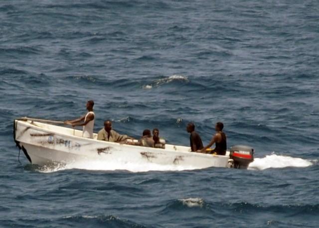 Πειρατική επίθεση στη Μαλαισία