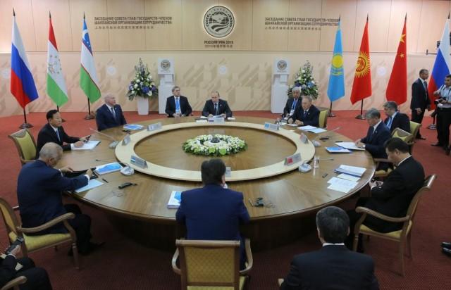 Η νέα δυναμική των BRICS σημείο αναφοράς για τις διεθνείς μεταφορές και τη ναυτιλία