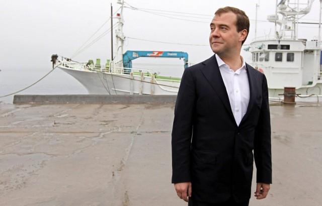 Η ρωσική περιφέρεια της Σαχαλίνης θα διαθέσει περί τα $500 εκατ. για την ανάπτυξη των Κoυρίλων νήσων