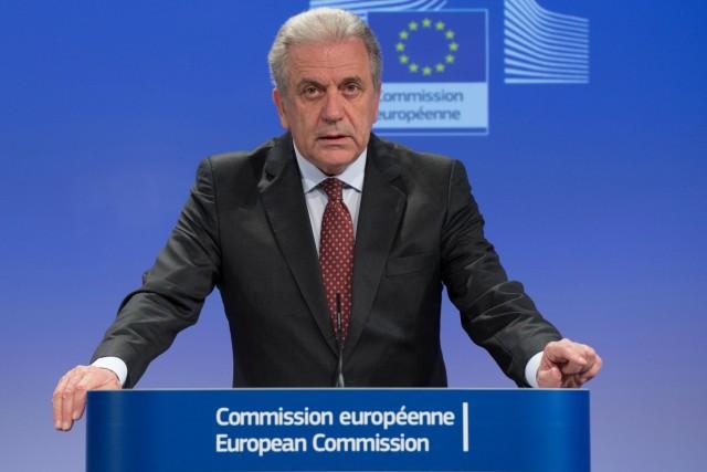 Διαχείριση της μετανάστευσης: στήριξη των κρατών μελών με 2,4 δισ. ευρώ