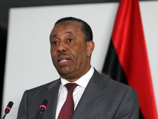 H παραίτηση του πρωθυπουργού της Λιβύης, ένας πονοκέφαλος για τη Δύση