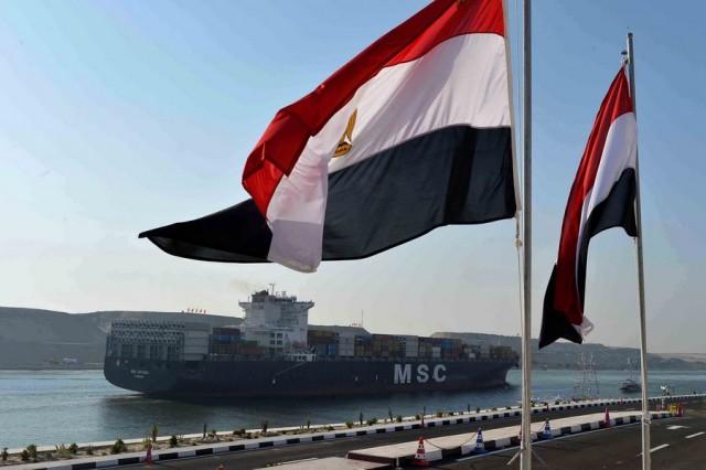 Η νέα οικονομική ζώνη του Σουέζ: το φιλόδοξο όραμα του Καΐρου