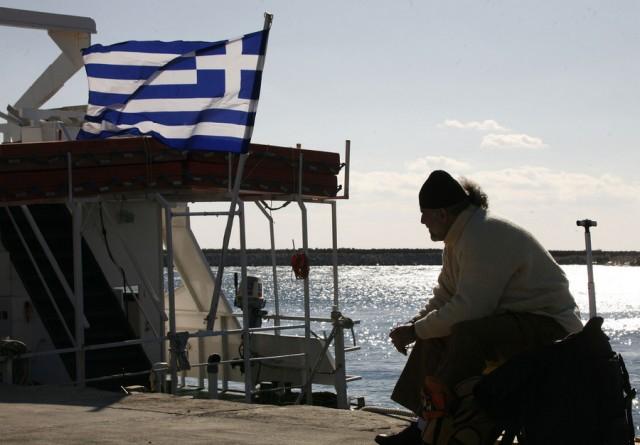Σε πτώση η δύναμη του ελληνικού εμπορικού στόλου