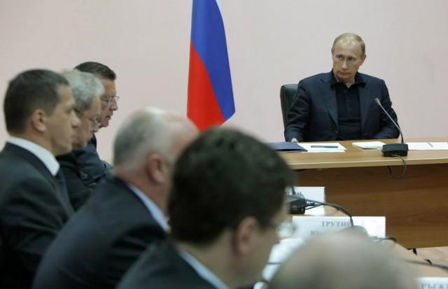 3,1 δις δολάρια ζητά η Μόσχα για το μεγαλύτερο πρόγραμμα διασύνδεσης των ανατολικών λιμένων  της με την ενδοχώρα