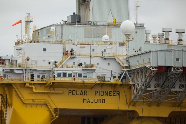 Shell: (παν)έτοιμη για νέες απόπειρες εξόρυξης πετρελαίου στην Αρκτική