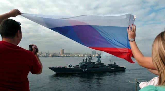 Η Μόσχα επιβάλλει κυρώσεις σε 4 νέα κράτη