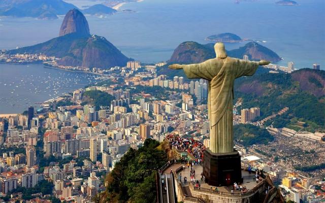 Η Βραζιλία ανάμεσα στις «εύθραυστες πέντε»
