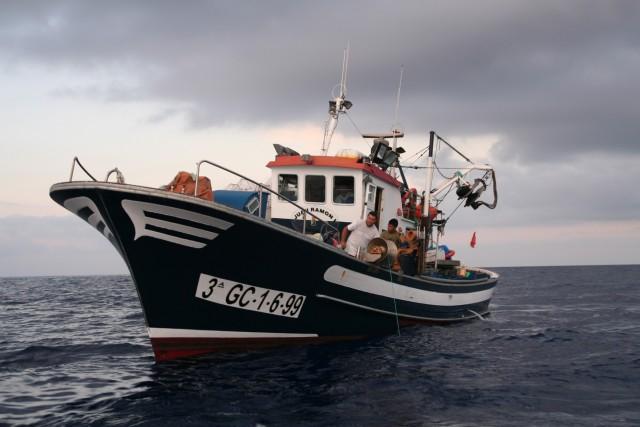 Αίγυπτος: η νέα δύναμη στην αλιεία της Μεσογείου