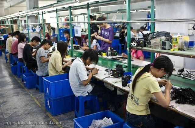 Μείωση της φορολογίας και απαλλαγή του ΦΠΑ στις μικρές εταιρείες της Κίνας