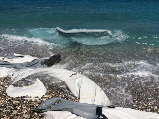 Τραγωδία στο Φαρμακονήσι: οι πρώτες δηλώσεις από το Υπουργείο Ναυτιλίας