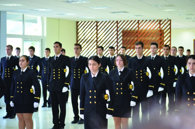 Οι βάσεις της ναυτιλίας για το 2015