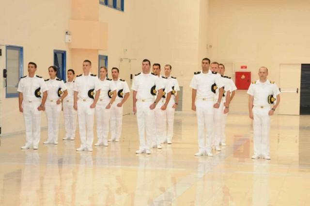 Κατατάσσονται στο Λ.Σ. επιλαχόντες Δόκιμοι Σημαιοφόροι και Υπαξιωματικοί