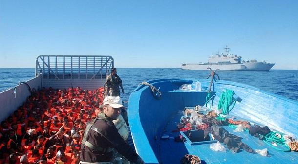 Δριμύ «κατηγορώ» του γγ του ΙΜΟ προς τους λαθρεμπόρους της Μεσογείου