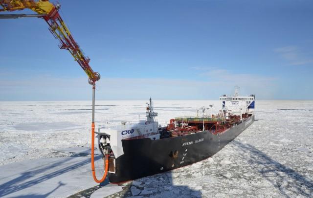 Ισχυρές αποδόσεις για την PAO Sovcomflot του ομίλου SCF