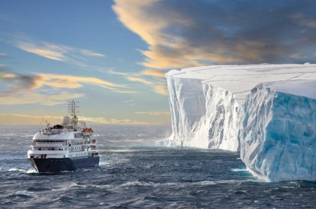 Polar Code: Ένα νέο νομοθετικό πλαίσιο για την πολική ναυσιπλοΐα