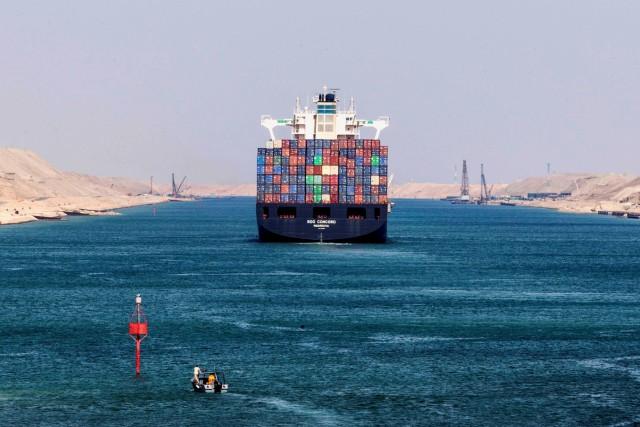 Ακρωτήριο της Καλής Ελπίδος VS Διώρυγα του Σουέζ:Οι τάσεις στη liner ναυτιλία