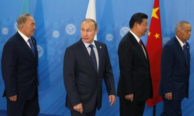 Αστρονομικές επενδύσεις των κινέζων στη Σιβηρία με τις ευλογίες του Πούτιν