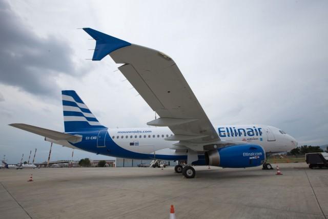 Οι νέοι χειμερινοί προορισμοί της Ellinair για Ελλάδα και εξωτερικό
