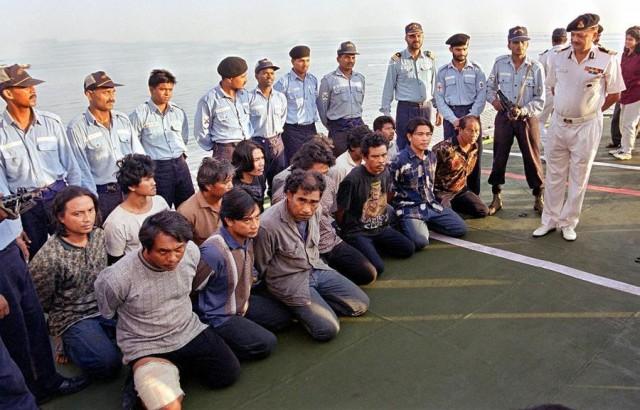 ΜΚΟ ανακοινώνει νέες περιπτώσεις κακοποίησης ναυτικών