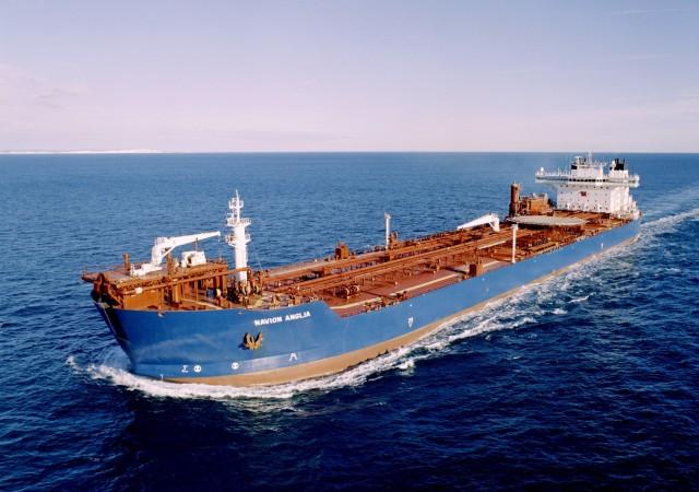 Οι χαμηλές τιμές πετρελαίου επαναφέρουν νεκρές θαλάσσιες οδούς στο προσκήνιο