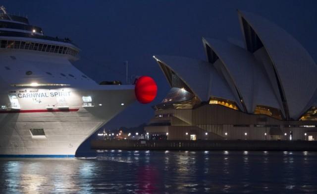 H Aυστραλία επανεξετάζει τους νόμους για το καμποτάζ της