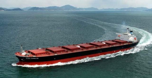 Η αποδυναμωμένη αγορά των Bulkers απογοητεύει τους ναυτιλιακούς παίκτες