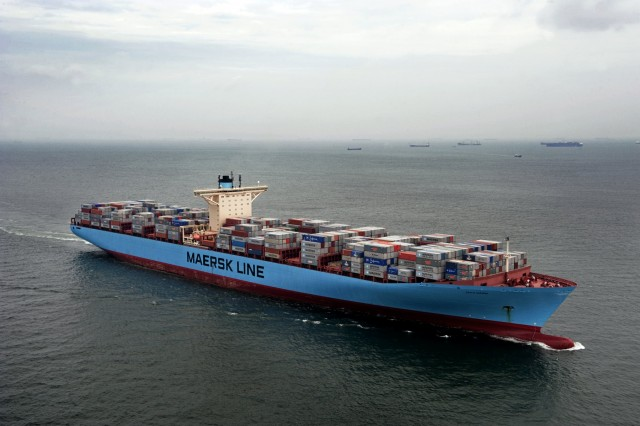 Θετικός οιωνός η συμφωνία Ιράν – Η.Π.Α. για την liner αγορά