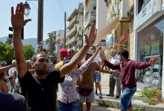 Αναζητείται μια βιώσιμη ευρωπαϊκή απάντηση στο προσφυγικό