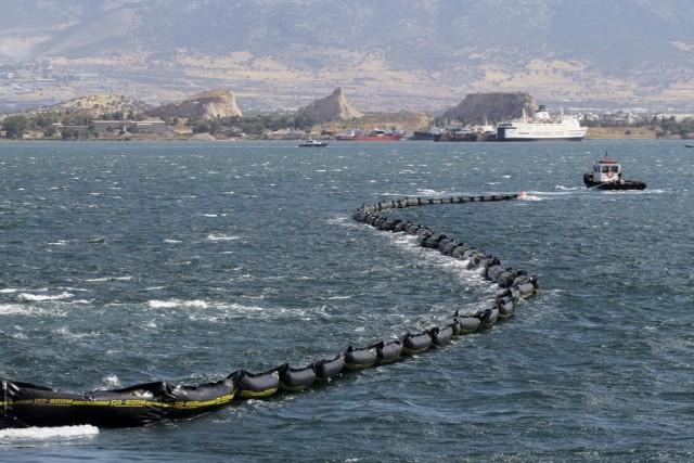 Διεθνές συνέδριο με θέμα τις περιβαλλοντικές προοπτικές του Κόλπου της Ελευσίνας