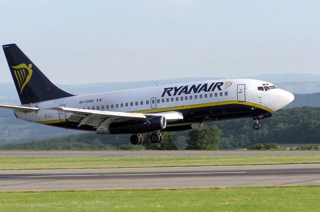 Ryanair: Αύξηση εκτιμήσεων για κέρδη κατά 26%