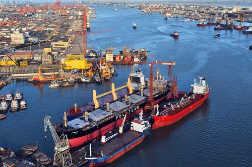 Ειδικές προφυλάξεις λαμβάνει η USCG για πλοία που καταπλέουν από το Tianjin